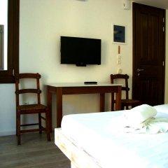 Отель Creta Seafront Residences 2* Улучшенный номер с различными типами кроватей фото 32