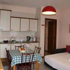 Отель Apartamentos São João в номере