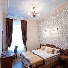 Гостевой Дом Inn Lviv 3* Люкс с различными типами кроватей фото 10