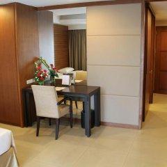 Отель FuramaXclusive Sathorn, Bangkok Бангкок в номере фото 2