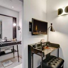 Отель Hôtel Le 123 Sébastopol - Astotel 4* Стандартный номер с различными типами кроватей