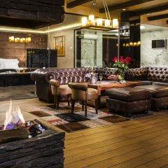 Grand Hotel Bansko Банско интерьер отеля фото 3