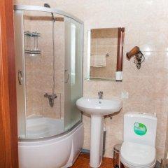 Гостиница Вояджер 3* Номер Комфорт с различными типами кроватей фото 4