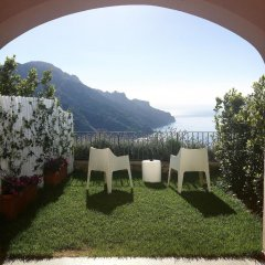 Отель Villa Piedimonte 4* Люкс