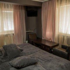 Отель Атлантик 3* Стандартный номер с двуспальной кроватью фото 9