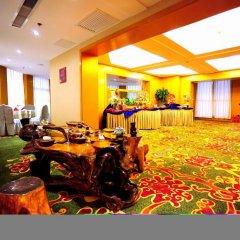 Отель Aurum International Hotel Xi'an Китай, Сиань - отзывы, цены и фото номеров - забронировать отель Aurum International Hotel Xi'an онлайн с домашними животными