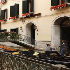 Отель Ca dei Conti Италия, Венеция - 1 отзыв об отеле, цены и фото номеров - забронировать отель Ca dei Conti онлайн фото 2