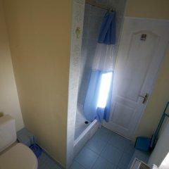 Гостевой дом Вилари 3* Стандартный номер разные типы кроватей (общая ванная комната) фото 7