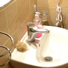 Апартаменты Luca Apartment ванная