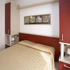 Hotel Nuovo Metrò 3* Стандартный номер с двуспальной кроватью фото 6