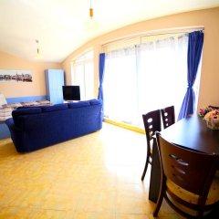 Отель Royal Nesebar комната для гостей фото 3