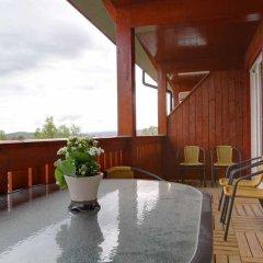 Scandic Partner Bergo Hotel 3* Апартаменты с различными типами кроватей фото 22