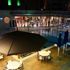Отель Holiday Inn Kuwait гостиничный бар