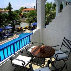 Отель Ariadni Blue 3* Стандартный номер фото 5