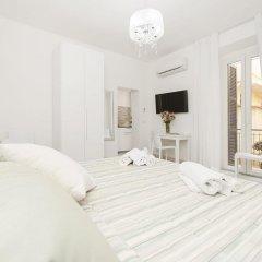 Отель White Flat Termini Италия, Рим - отзывы, цены и фото номеров - забронировать отель White Flat Termini онлайн комната для гостей фото 4