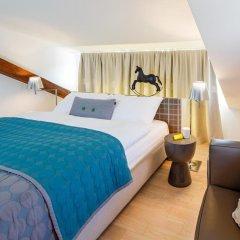 Hotel Rössli 3* Полулюкс с различными типами кроватей фото 11