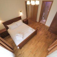 Отель BaltHouse Апартаменты с различными типами кроватей фото 7