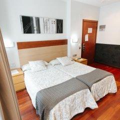 Отель Pension San Sebastian Centro 2* Стандартный номер с 2 отдельными кроватями фото 4