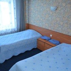 Гостиница Берег Надежды 3* Стандартный номер 2 отдельные кровати фото 2