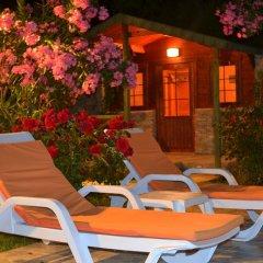 Montenegro Motel Стандартный номер с двуспальной кроватью фото 10
