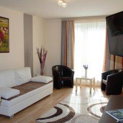 Отель Triple M 3* Стандартный номер с различными типами кроватей фото 5