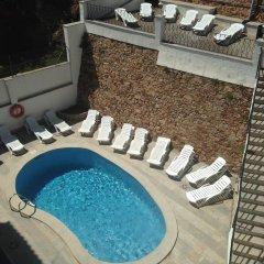 Отель Apartamentos AR Botanic Испания, Бланес - отзывы, цены и фото номеров - забронировать отель Apartamentos AR Botanic онлайн бассейн