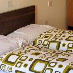 Corner Hostel Стандартный номер с различными типами кроватей фото 4