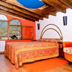Отель Posada Peñas Arriba Камалено комната для гостей фото 2