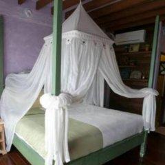 Отель Joaquin's Bed and Breakfast Филиппины, Тагайтай - отзывы, цены и фото номеров - забронировать отель Joaquin's Bed and Breakfast онлайн спа фото 2