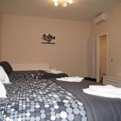 Отель Arch Rome Suites Стандартный номер с различными типами кроватей фото 9