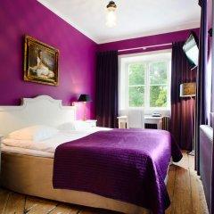 Отель Hellstens Malmgård 3* Стандартный номер с различными типами кроватей фото 4
