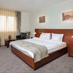 Garni Hotel Semlin B&B 3* Стандартный номер с двуспальной кроватью фото 3