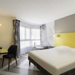 Отель ibis Styles Nice Vieux Port 3* Стандартный номер с различными типами кроватей фото 2