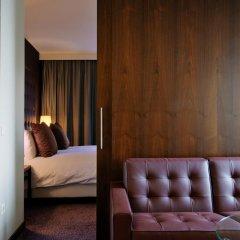 Отель Crowne Plaza Amsterdam South 4* Улучшенный номер с двуспальной кроватью фото 4