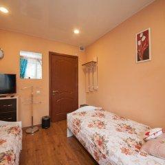 Мини-отель Квартировъ Стандартный номер с 2 отдельными кроватями (общая ванная комната) фото 6