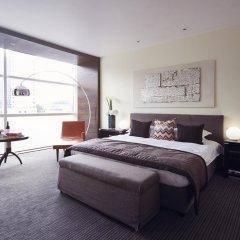 Отель LOWRY Номер Делюкс фото 2