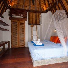 Отель Cape Shark Pool Villas 4* Вилла с различными типами кроватей фото 47