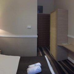 Отель Central Basilica 4* Стандартный номер с различными типами кроватей фото 2