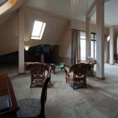 Гостиница Алсей 4* Улучшенный люкс разные типы кроватей фото 3