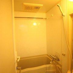 Отель Palace Studio Kojimachi Япония, Токио - отзывы, цены и фото номеров - забронировать отель Palace Studio Kojimachi онлайн ванная фото 2