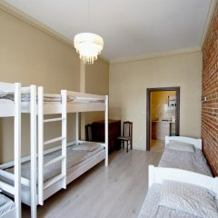 Отель Vanilla Hostel Wrocław Польша, Вроцлав - отзывы, цены и фото номеров - забронировать отель Vanilla Hostel Wrocław онлайн комната для гостей фото 2