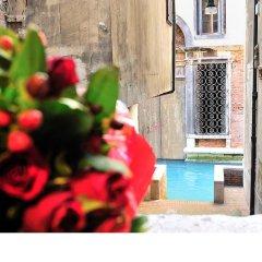 Апартаменты Juice Glam Apartments Венеция бассейн
