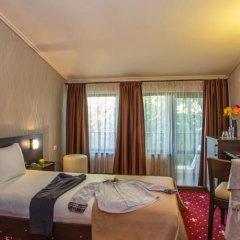 Hotel Villa Boyana комната для гостей