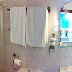 Hotel Melissa Gold Coast ванная фото 2