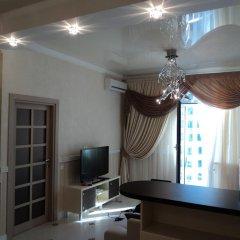 Апартаменты Odessa Pearl Apartment комната для гостей