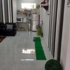 Апартаменты Grand ESIE Service Apartment в номере