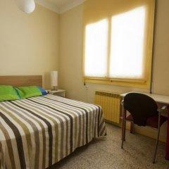 Хостел Albergue Studio комната для гостей фото 5