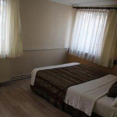 Ozdemir Pansiyon Стандартный номер с двуспальной кроватью фото 12