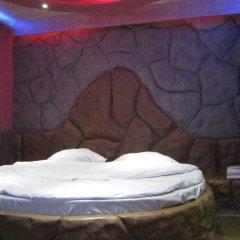 Princ Plaza Hotel 2* Стандартный номер двуспальная кровать фото 3