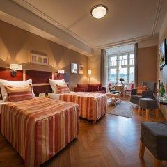 Отель Ea Julis 4* Представительский номер фото 2